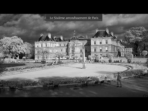 Le 6e arrondissement de Paris