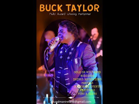 Buck Taylor Band 2017