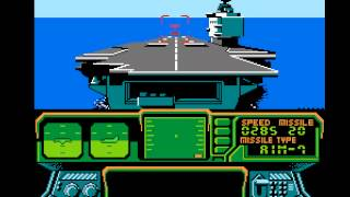 NES Longplay [359] Top Gun 2: The Second Mission