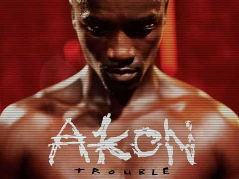 Akon Troublemaker