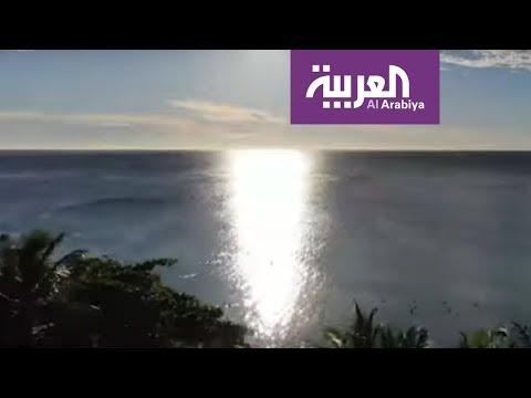 صباح العربية: الموريشيوس جزيرة الأحلام والطبيعة الساحرة  - 12:53-2019 / 7 / 14