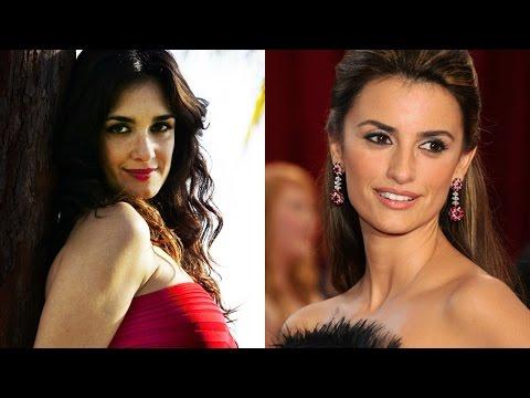 Top 10 Hottest Hispanic Actresses