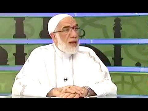 اجمل 10 قصص رواها الشيخ عمر عبد الكافى thumbnail