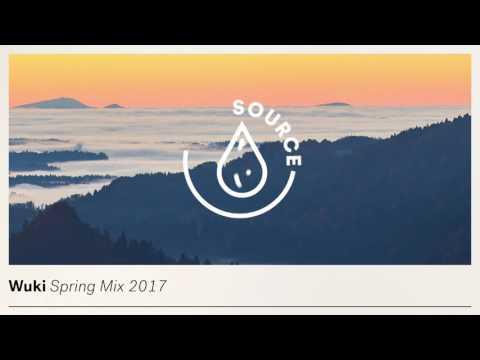 Wuki - Spring Mix 2017 - TRAP