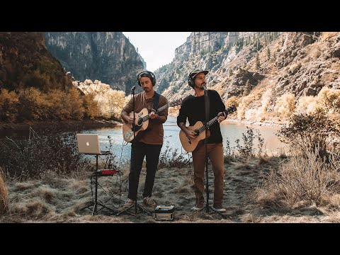 I Will (Live at Glenwood Canyon) - Endless Summer