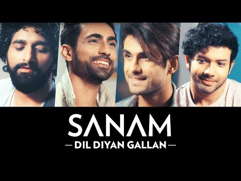 Dil Diyan Gallan Full Video Song - Sanam