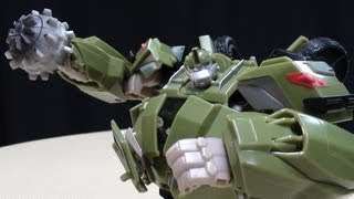 Transformers Prime Voyager BULKHEAD: EmGo