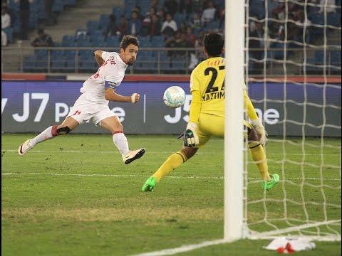 Delhi Dynamos demolish FC Goa 5-1 to inch closer to ISL semis