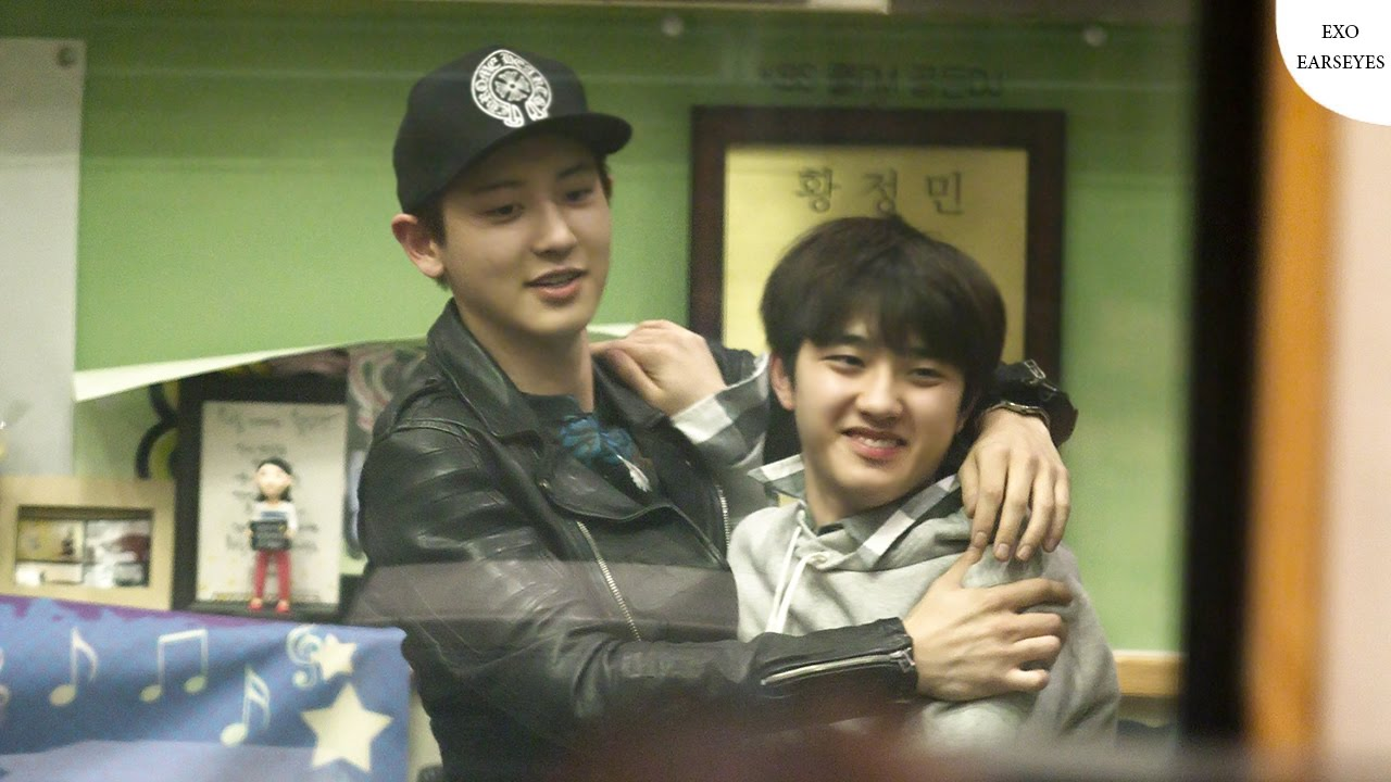 [ENG/THAI] Chanyeol Is The Best Friend of D O