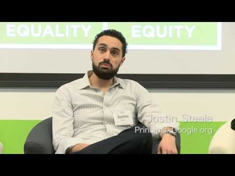 Springboard Session: The Role of Philanthropy in Advancing Equity