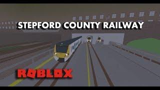 [ROBLOX] Stepford County Railway Clase 707 Benton-Stepford Central