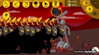 Stick War Legacy   100 Griffon The Great! Overkill?