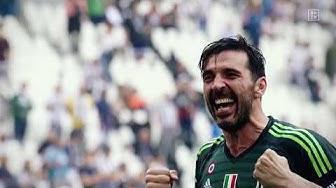 Gigi Buffon – Alter Mann und alte Dame   DAZN Feature