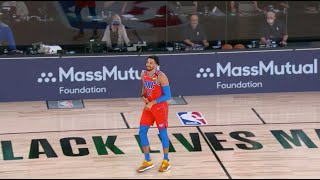 Andre Roberson Gets Standing Ovation In First Game Back Since 2018