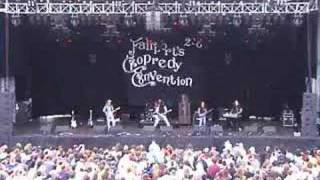 Shameless Quo Live at Cropredy 2006