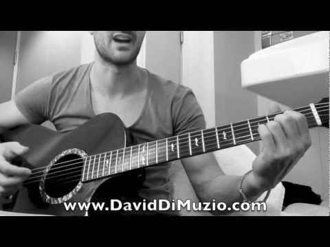 Danny's Song - Kenny Loggins TUTORIAL pt. 1