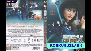 Korkusuzlar 5 & Görevimiz Öldürmek 5 (In The Line Of Duty 5) 1990 BluRay 720p x264 Türkçe Dublaj