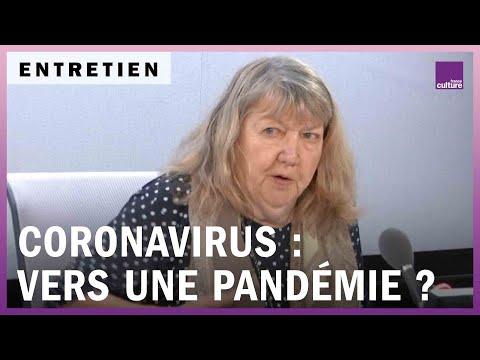 Coronavirus: une pandémie du XXIe siècle ?