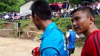 Gurungdhara (Hugdishir) vs Bhainse (Dudhilabhati): हिमालायन खेलकुद परिवारको मैदानमा