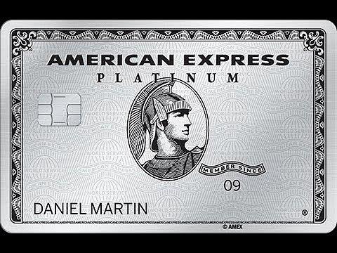 Ventajas Y Desventajas de la Tarjeta de Credito Platinum Credit Card American Express