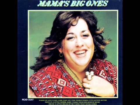Mama Cass - Baby I'm Yours