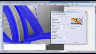 VISI Machining - Webinar ''Varianten Restmaterial schlichten''