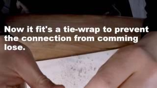 Ikea dishwasher door hack / Ikea vaatwasser deur tip