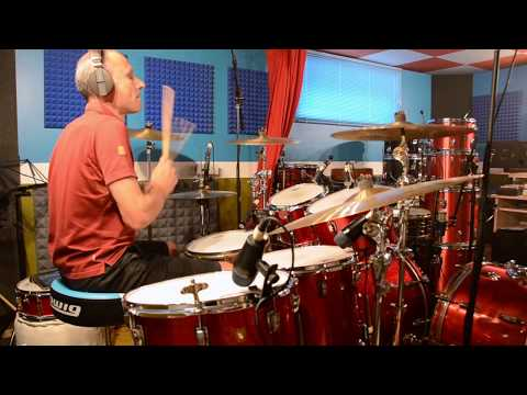 The Plimsouls - Mini Skirt Minnie - Drum Cover Phil