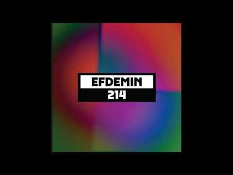 Efdemin - Dekmantel Podcast 214 (21st January 2019)