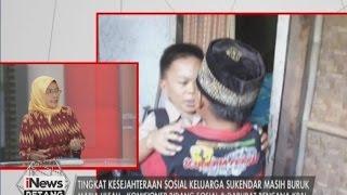 Maria Ulfah : Tingkat kesejahteraan sosial keluarga Sukendar masih buruk - iNews Petang 14/03