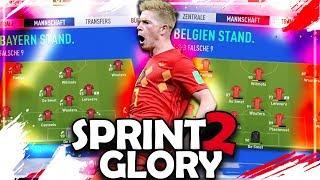 Mit gleicher Startelf EM & CL gewinnen ?! 💥🔥 | FIFA 19 Sprint to Glory Karriere Challenge