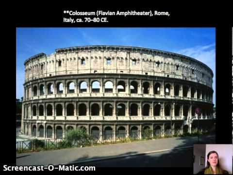Ancient Rome: Art of the High Empire