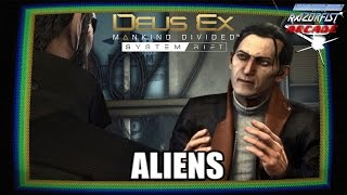 RazrFist Arcade returns LIVE to play through the first proper DLC for Dues Ex Mankind Divided SYSTEM RIFT