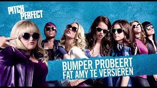 PITCH PERFECT - Bumper probeert Fat Amy te versieren