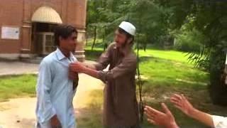 Islamia College fooling 2013 tezan charg