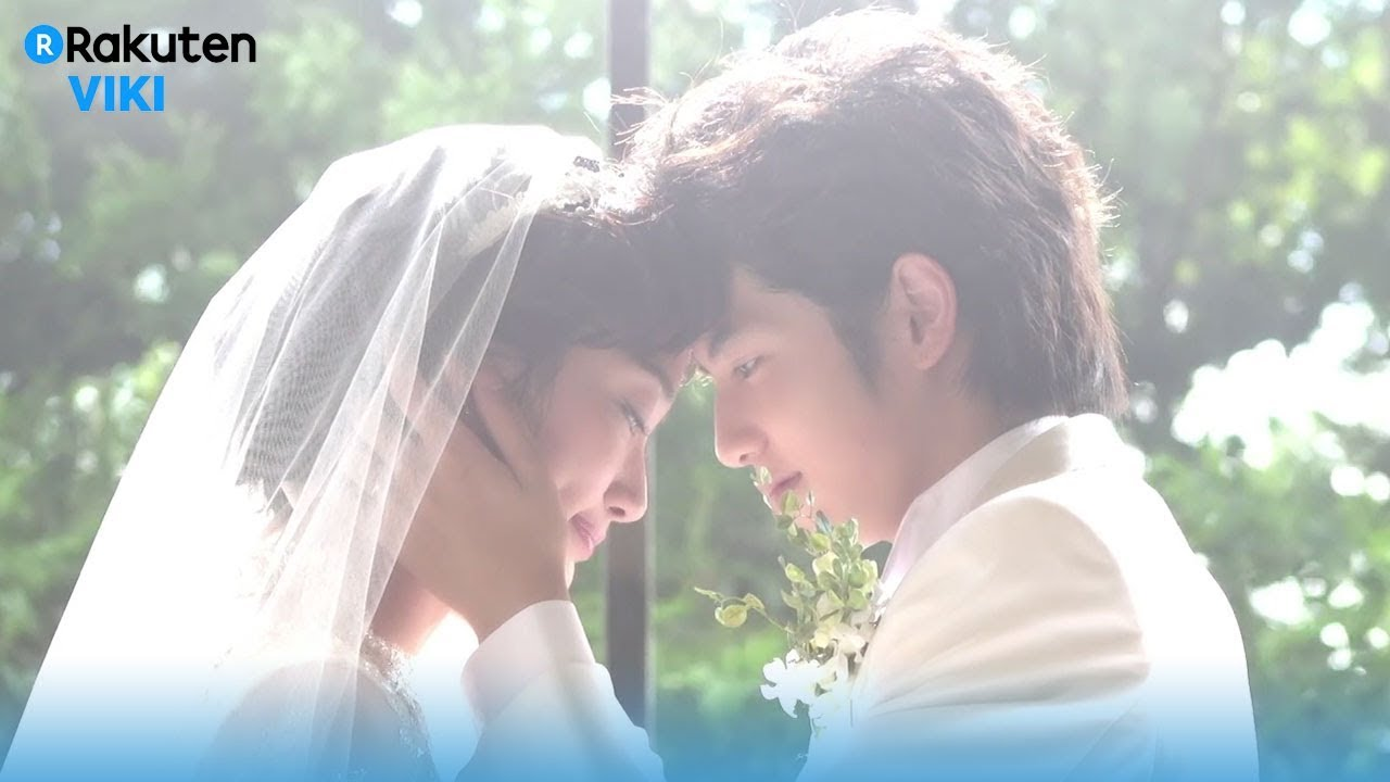You Re My Pet Ep16 Wedding Finale Eng Sub Youtube