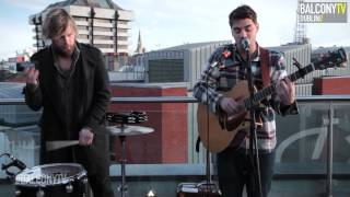 HEY ROSETTA! - GOLD TEETH (BalconyTV)
