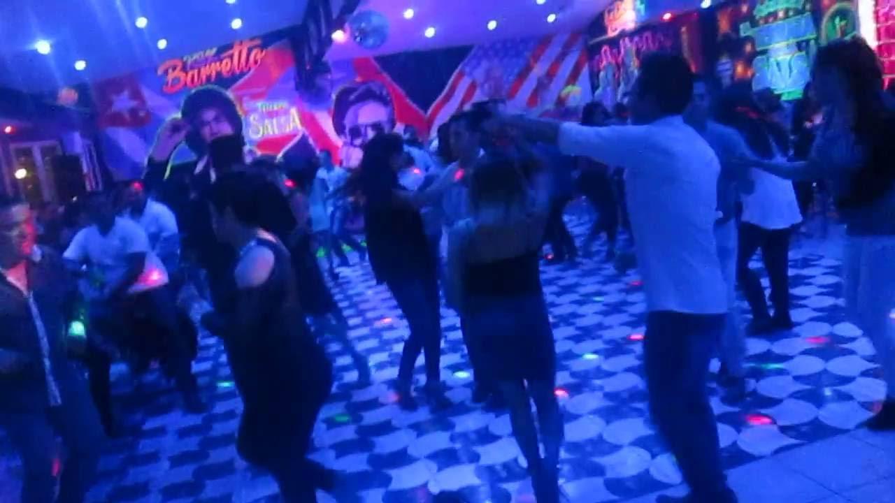 La Cura 2016 Bembelekua La Mafia De La Salsa La Terraza De