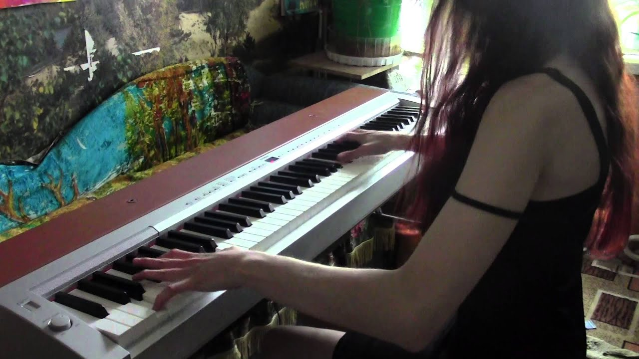 the-gap-band-you-are-my-high-piano-cover-and-improvisation-nora-lee