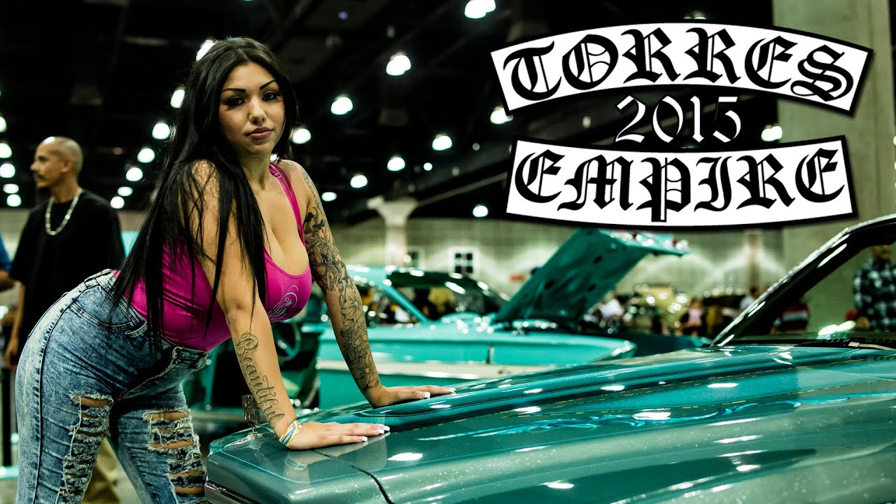 Lowrider Car Wallpaper Torres Empire Super Show 15 Los Angeles Convention