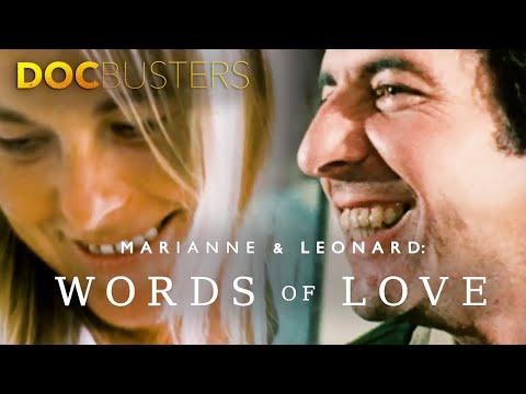 Film Review: Marianne & Leonard: Words of Love