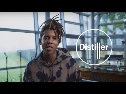 Tokio Myers - Bloodstream | Live From The Distillery