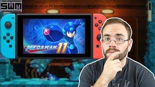 Should You Buy Mega Man 11? | Review