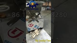 MP50 Four Blades dough divider cutter can make 5-200g