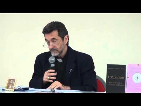 Les 7 niveaux de médiumnité par Monseigneur Franck SCHAFFNER - Conférence exceptionnelle