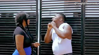 Download Brother Solomon Comedy - When you Find out Ashawo has Upgraded (LaughPillsComedy)