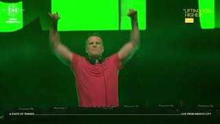 MaRLo's ID   A State Of Trance 900, Mexico