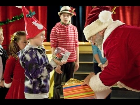 The Town Christmas Forgot (2010) with Rick Roberts, Azer Greco, Lauren Holly Movie