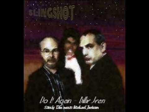 Slingshot - Do It Again Medley With Billie Jean