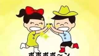 AC ジャパン CM あいさつの魔法 1分フルバージョン2010年度全国キャンペーン thumbnail